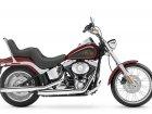 Harley-Davidson Harley Davidson FXSTC Softail Custom